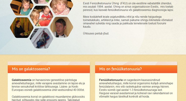 Eesti Fenüülketonuuria Ühing