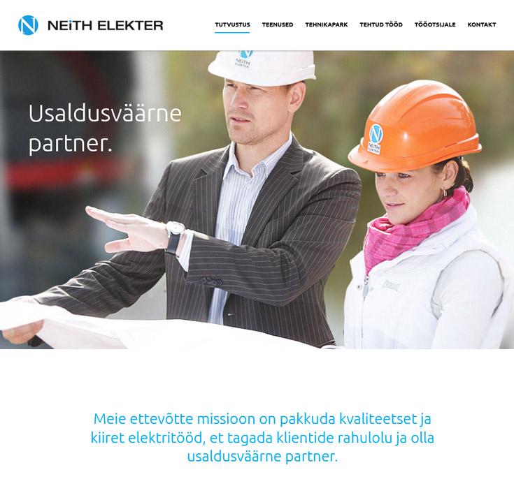 Neith Elekter OÜ